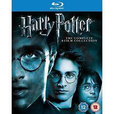 Blu-ray Fantasiefilme