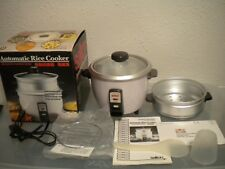 salton slow cookers pressure cookers for sale ebay rh ebay com Salton Rice Cooker Steamer salton rice cooker ra3ast manual