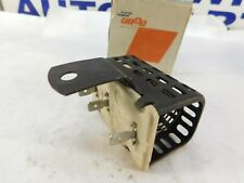 Fiat Lancia    Heater Fan Switch Resistor with A/C    4379248    NOS