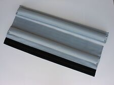 "Vitamin Blue 36"" Roof Rack Pads WIDE Gray (MADE in USA) WIDE TRUCK RACK PADS"
