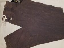 Pantaloni Grigio Art Class L 12 14 Ragazze da Infilare Elastico Coulisse in Vita
