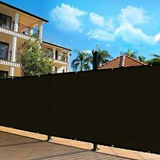 Shade&Beyond Privacy Fence Screen Heavy Duty 150 GSM Fencing Mesh Shade Net Cove
