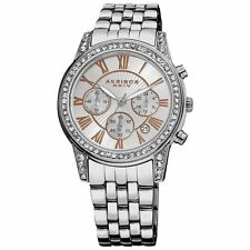 Akribos XXIV Chronographische Armbanduhren