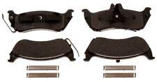 Disc Brake Pad Set fits 1998-2005 Mercedes-Benz ML320 ML350 ML430  ACDELCO ADVAN