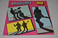 The Shadows-SAME - 60er Amiga-album vinile disco LP