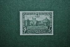 Belgique 1930 Y&T 314 MNH Défaut