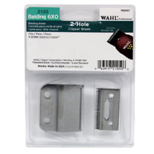 Wahl pelato Blade Set 6X0 (04 mm)