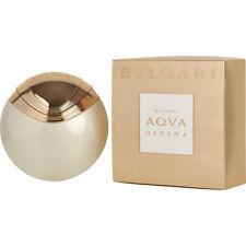 Bvlgari Aqva Divina 2.2 Oz 65ml Eau De Toilette Spray for Women