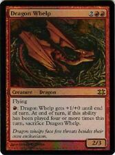 Lot Of 8 MTG Magic The Gathering From the Vault Dragon Whelp Foil Card