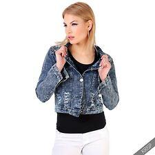 Taillenlange Damenblusen, - tops & -shirts aus Baumwolle