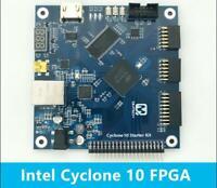 Intel Cyclone10 Cyclone 10 FPGA Development Board 10CL016 Starter Kit
