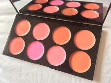 Make Up Revolution Ultra Blush Palette - All About Cream