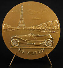 Médaille le Torpedo-Skiff Carossier Jean Henri-Labourdette automobile ancienne