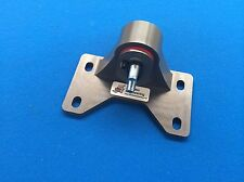 Billet Uprated Poly Diff Mount For Ford Sierra & Escort Cosworth Group A Grey