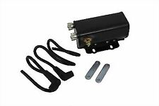 Black 12 Volt Ignition Coil for Harley Davidson motorcycles by V-Twin