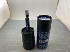 Judd's NEW Retro 51 Tornando Bandit Butch Ballpoint Pen XBP-20P9