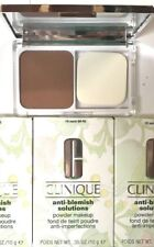 Clinique Anti-Blemish Solutions Powder Makeup Foundation in 18 Sand  - Boxed