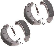 SET Bremsbacken Bremsen für Simson S51 S50 KR51 S70 SR50 Schwalbe 2-Rad Sport