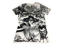 Marvel Comics Doctor Strange Iron Man Captain America & More Men's T shirt S-2XL