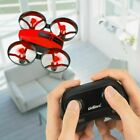 UDI U46 RC Drone Mini Altitude Hold Headless Mode 2.4Ghz Quadcopter for Kid Gift