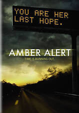 Amber Alert (DVD, 2014) New