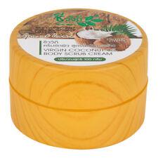 Virgin Coconut Oil Body Scrub Cream 100 g
