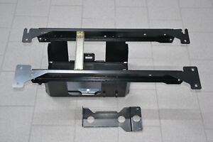 Maserati Grancabrio 145 Battery Holder Recording Support Bracket