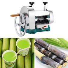 High Quality Manual Model Sugar Cane Ginger Press Juicer Juice Machine Press