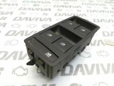 Vauxhall Opel Astra Insignia Electric Power Window Driver Control Switch Buttons