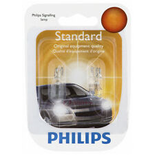 Philips Front Side Marker Light Bulb for Triumph TR7 1975-1982 - Standard ic