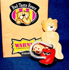 Bad Taste Bear Bears BTB BTBs - J. EDGAR   NEU - OVP  PK0025
