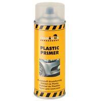 1K Plastik Primer Kunststoff 1 x 400ml Spray Grundierung Haftgrund Chamäleon