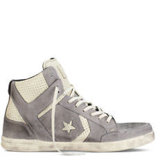 NIB $170 Converse by John Varvatos Weapon Mid Wild Dove 142964C US Mens 7