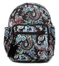 Mini Backpack Paisley Girl Flower Floral Bag
