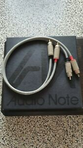 Audio Note ANVX  cable