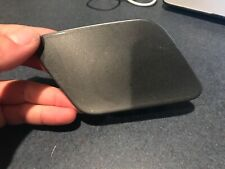 98-02 OEM Audi A6 C5 front bumper headlight washer jet cap cover RIGHT GRAY