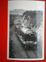 PHOTO  LNER EX NBR CLASS D34 4-4-0 LOCO NO 241  NEAR WHISTLEFIELD  21/8/20 7.10A