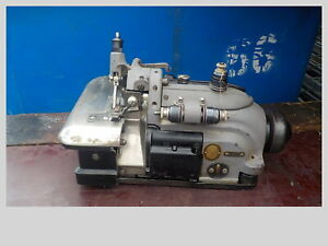 Industrial Sewing Machine Singer 246 -13 -serger,overlock