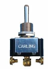 Lowrider hydraulics Carling switch 3 prongs, (on)-off-(on), 1 pcs