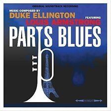 Duke Ellington Paris Blues (ost) LP Vinyl Europe Not Now 2015 10 Track 180 Gram