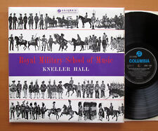 33SX 1104 Royal Military School Of Music Kneller Hall Columbia Mono EXCELLENT