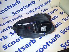 SAAB 900 9-3 93 Near Side Rear Seat Belt Unit 96 - 2003 4629705 Left Convertible