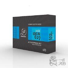 Gonzalez *JAZZ-LOCAL 627* ALTO Sax-Saxophone ORGANIC reeds-Box of 10-Hardness #2