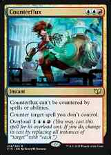 Counterflux NM Commander 2015 MTG  Magic Cards Gold Rare