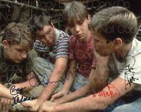 Stand By Me signed 8x10 photo poster autograph RP reprint