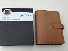 Filofax Pocket Dakota Sand