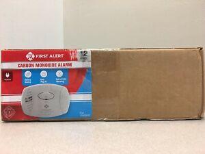 BRK 1040960 Plug-in Electrochemical Carbon Monoxide Detector 12 pk