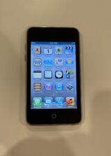 New listing Apple iPod touch 3rd Generation Black (64 Gb) Good Condition