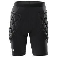 Janus High Density Foam Football Soccer Roller Shorts Protective Gear Breathable