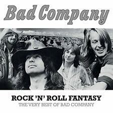 Bad Company - Rock N Roll Fantasy: The Very Best Of Bad Company [CD]